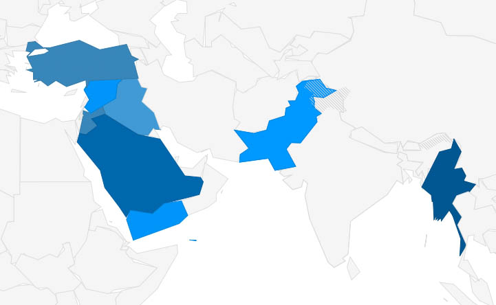 Atlantis Middle-East Network